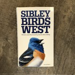 Sibley Birds of the West Guide