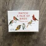 Match a Pair of Birds Game