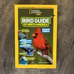 National Geographic Kids: Bird Guide of North America