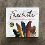Feathers - Stan Tekiela