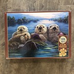 Cobble Hill Puzzles Treasures of the Sea - Easy Handling Puzzle