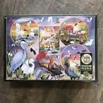Waterbird Magic - 1000 pc Puzzle