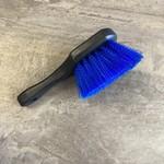 Bird Bath Brush - Blue/Black