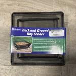 Deck & Ground Tray Feeder