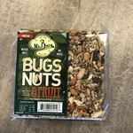 Bugs, Nuts & Fruit Small Seed Cake