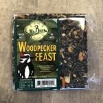 Woodpecker Feast Small Seed Cake
