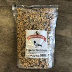 Pigeon Premium Mix 4.9 lbs