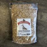 Dove Premium Mix 4.9 lbs