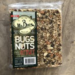 Bugs, Nuts & Fruit Cake - Large
