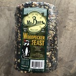 Woodpecker Feast Cylinder - Large