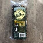 Woodpecker Feast Cylinder - Small