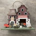 Farmstead Bird House