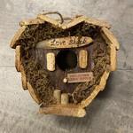 Little Love Shack Bird House