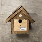 E&J Rustic Bird House