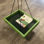 Going Green Tray Feeder