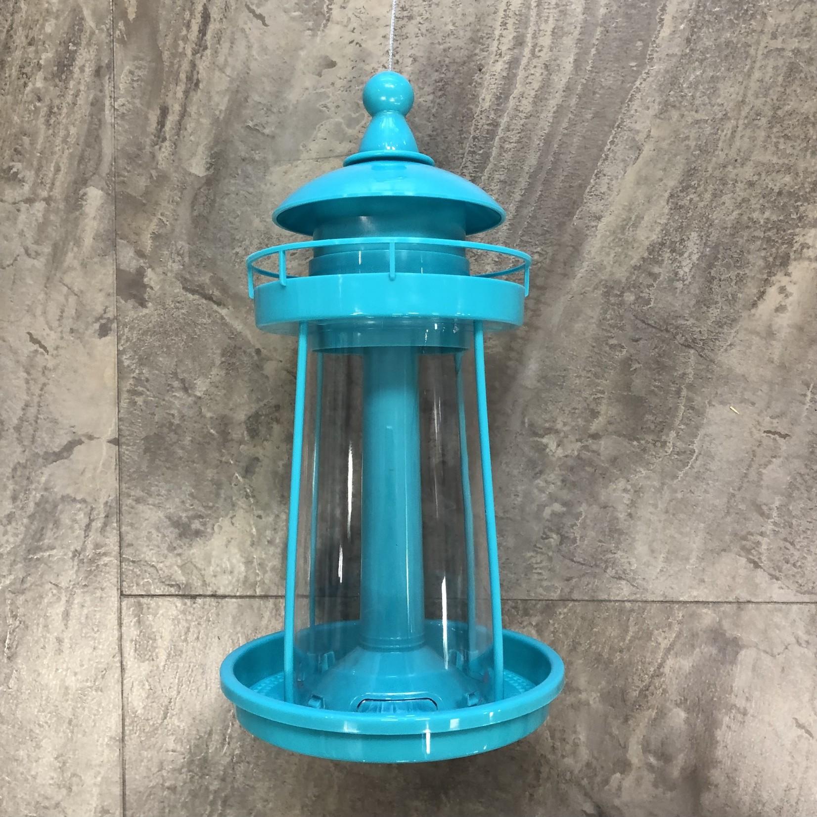 Lighthouse Poly Feeder