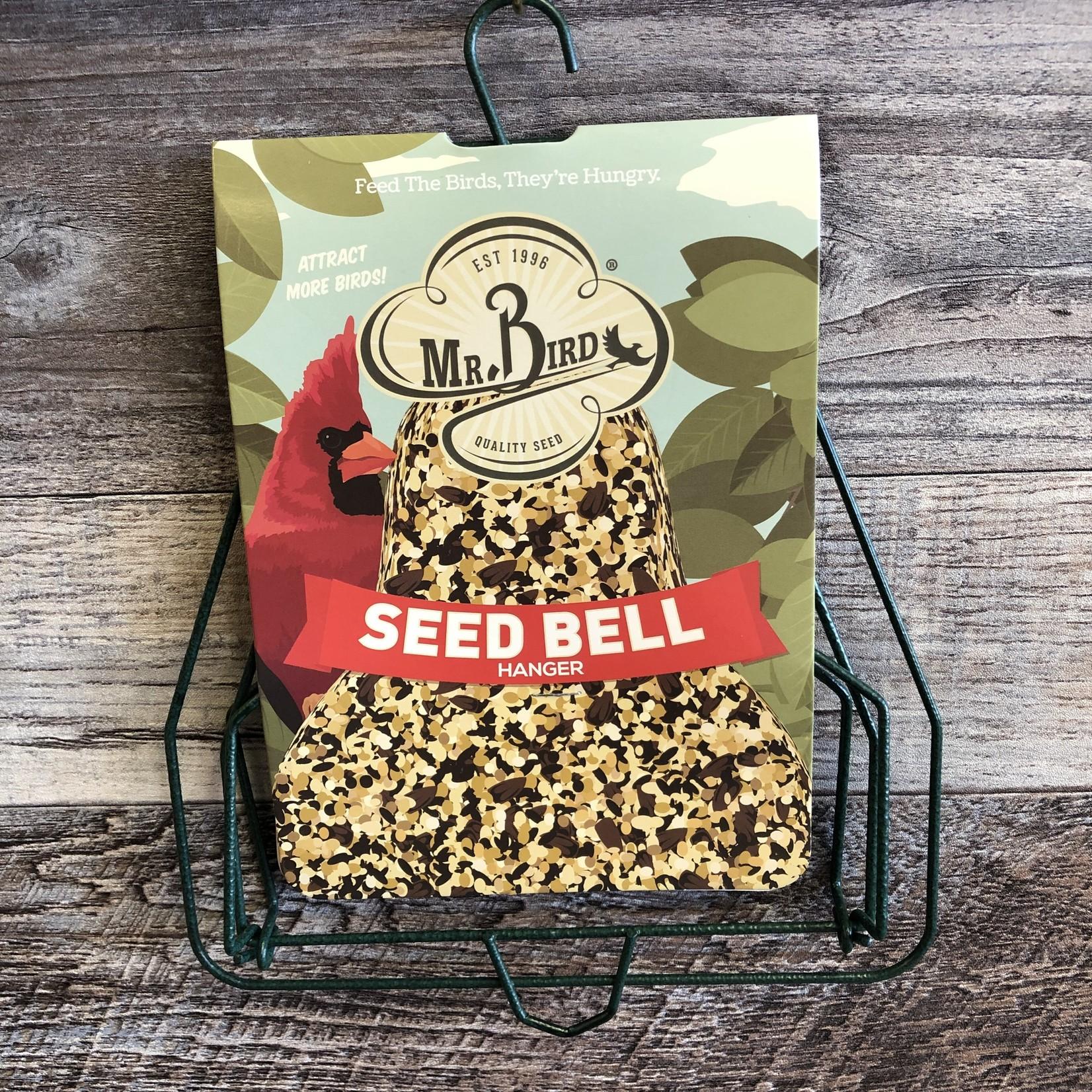 Seed Bell Hanger