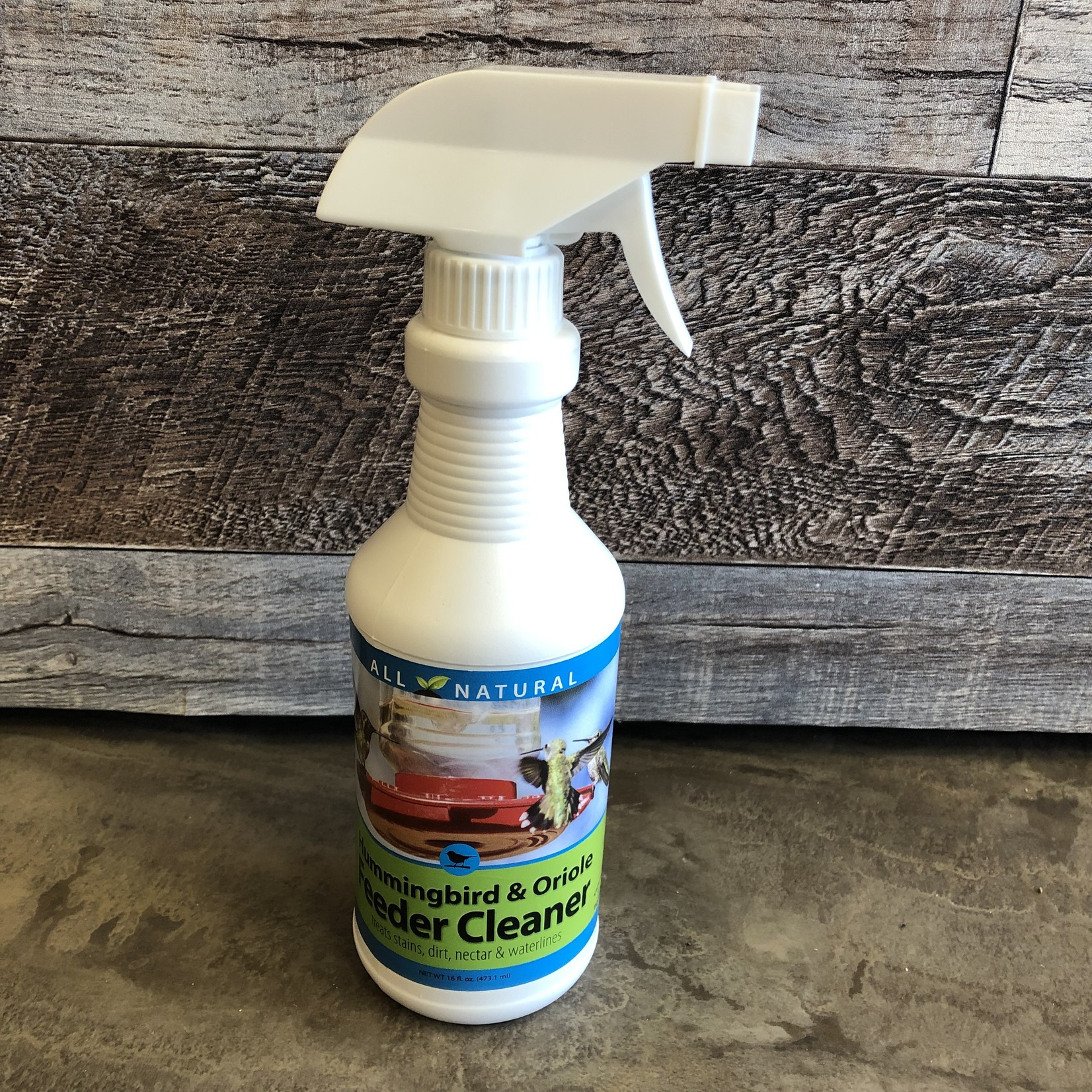 Hummingbird & Oriole Feeder Cleaner