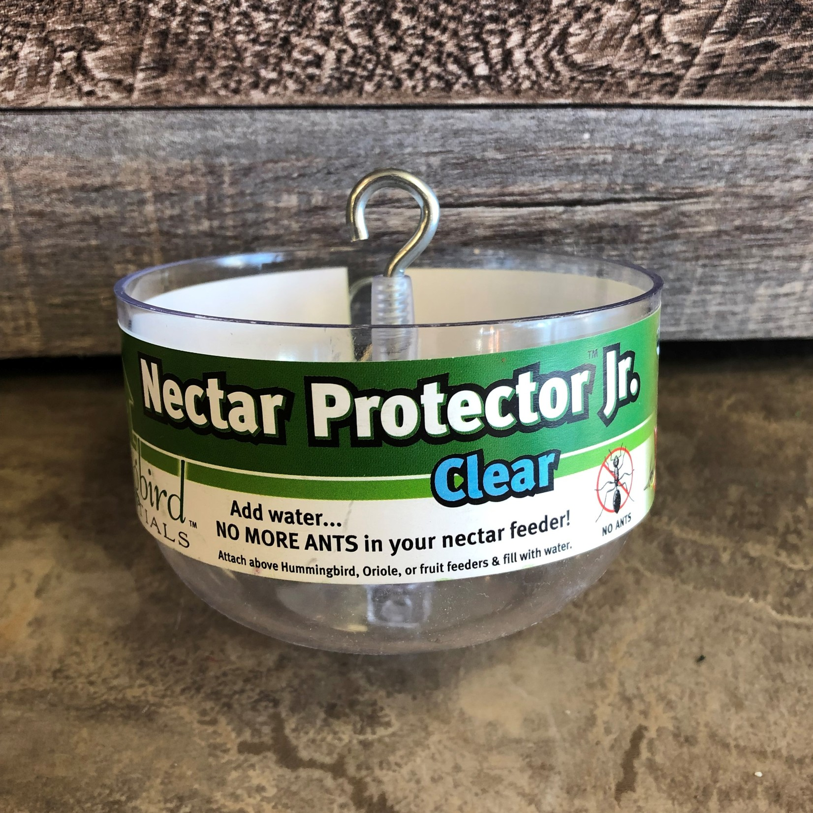 Songbird Essentials Ant Moat - Nectar Protector Clear