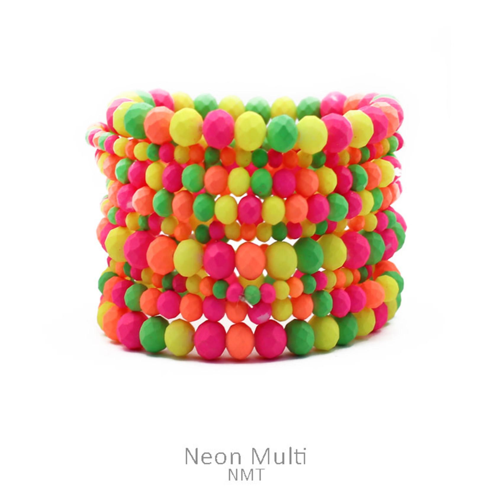 Neon 9 pc BL