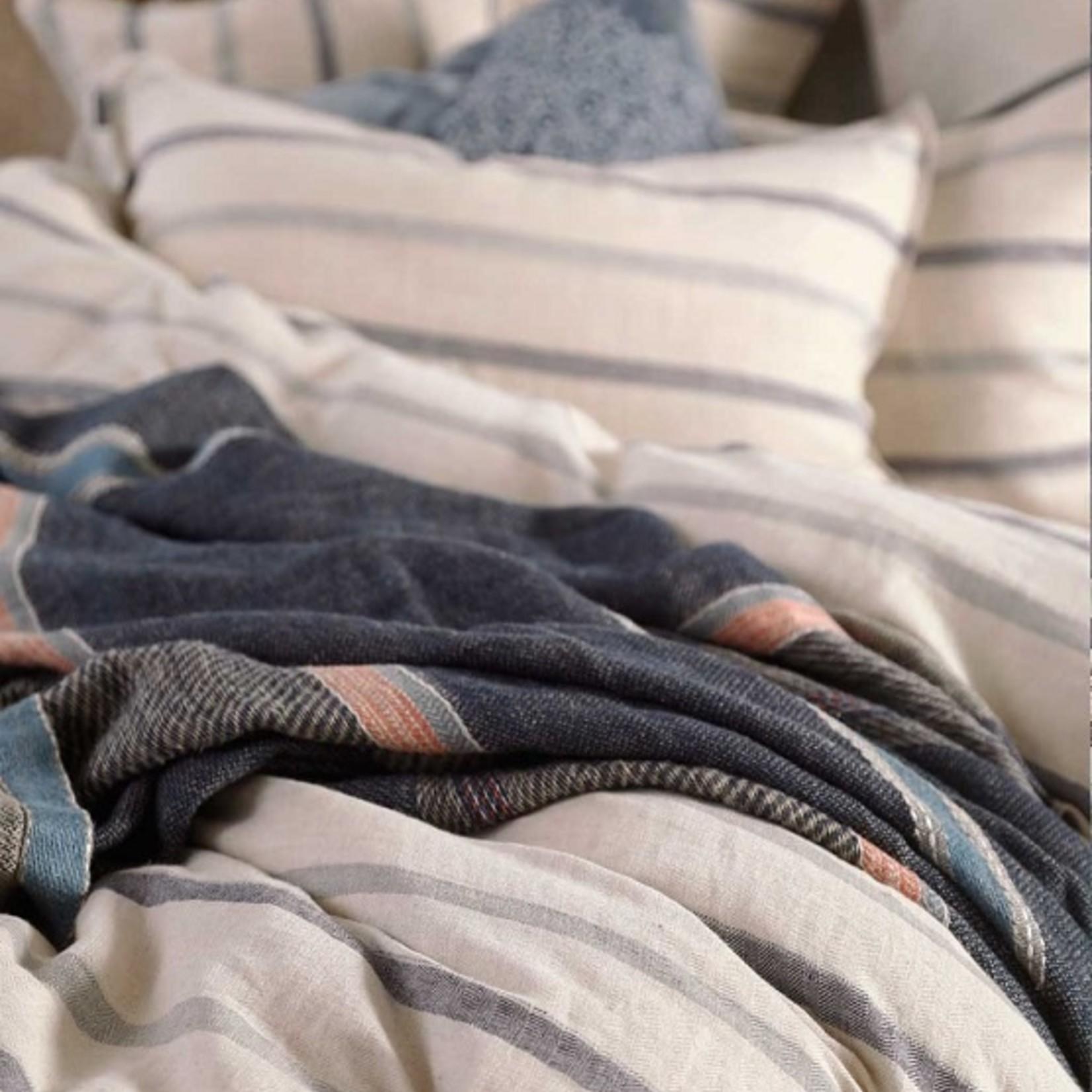 MM Linens WILLOW Linen Duvet Set