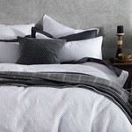 MM Linens TAIKA Oxford Pillowcover Set