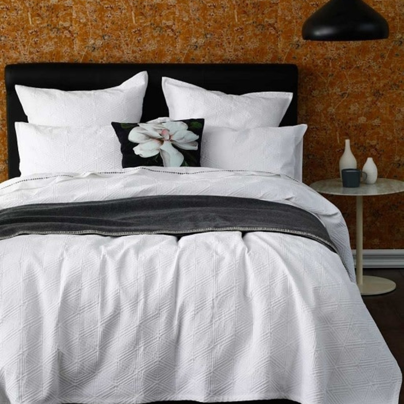 MM Linens TAIKA Bedcover Set
