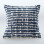 MM Linens SINTRA Cushion Navy