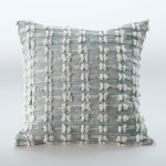 MM Linens SINTRA Cushion Green