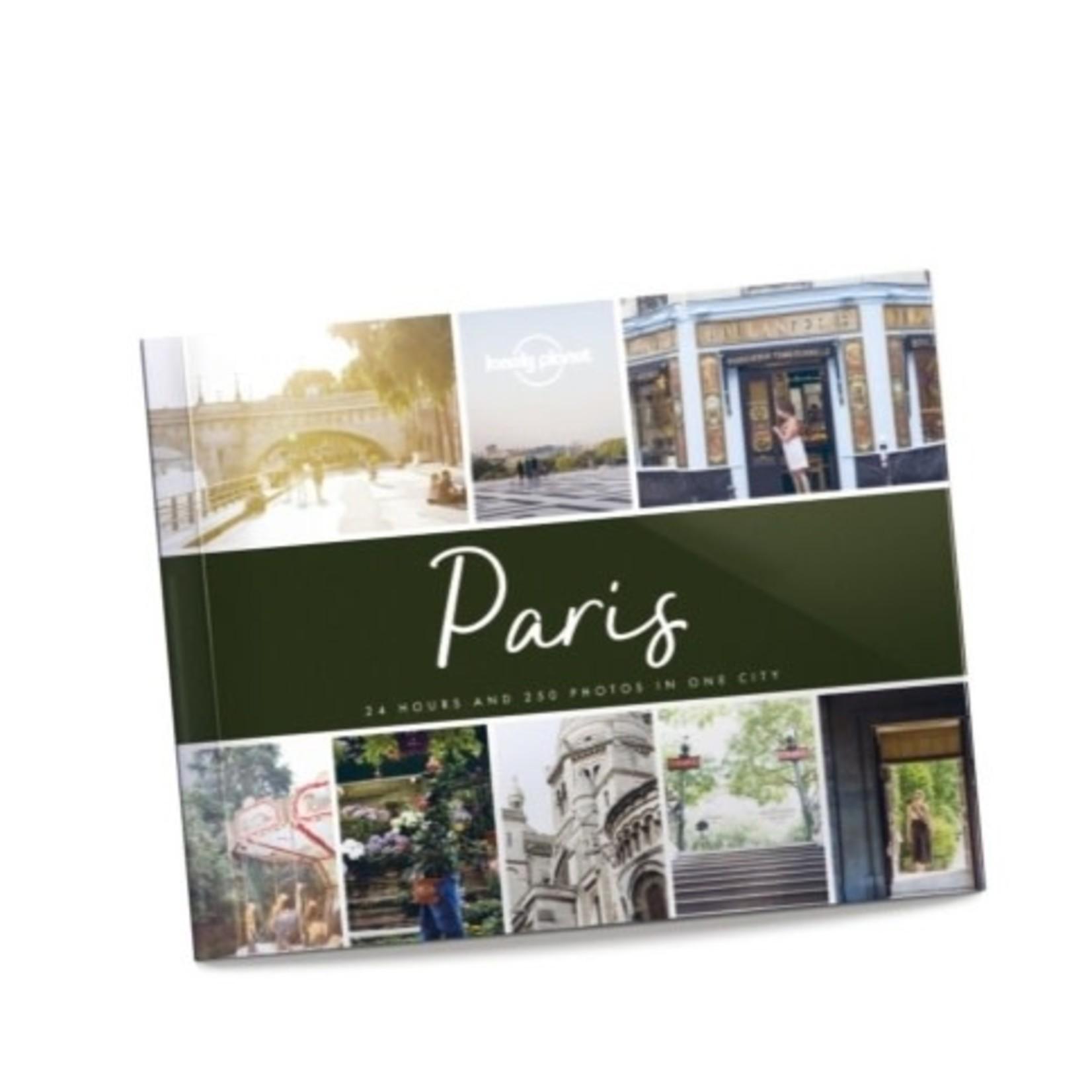 Photo City Paris