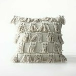 MM Linens FRINGE Cushion