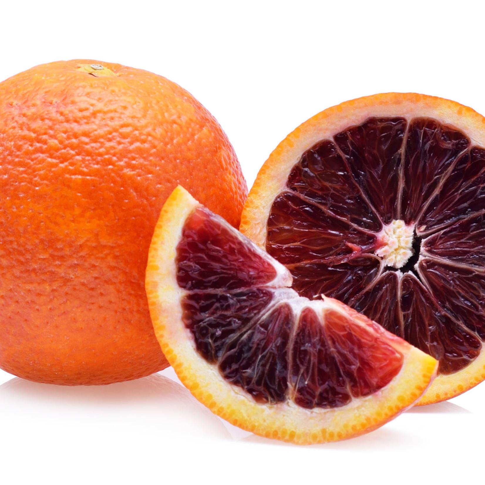 Real World Blood Orange & Harakeke Body Lotion
