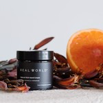 Real World Blood Orange & Harakeke Hand Cream