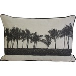 LaVida Cushion Palm Row