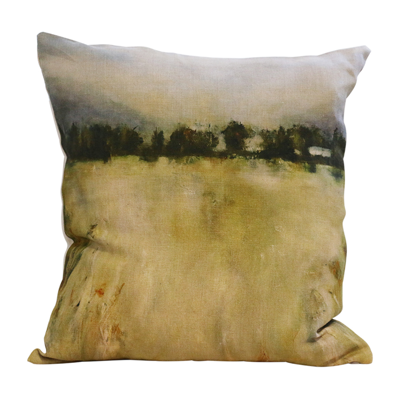 CC Interiors Set of 2 Harvest Linen Cushion Covers
