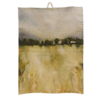 CC Interiors Harvest 100% Linen Tea Towel