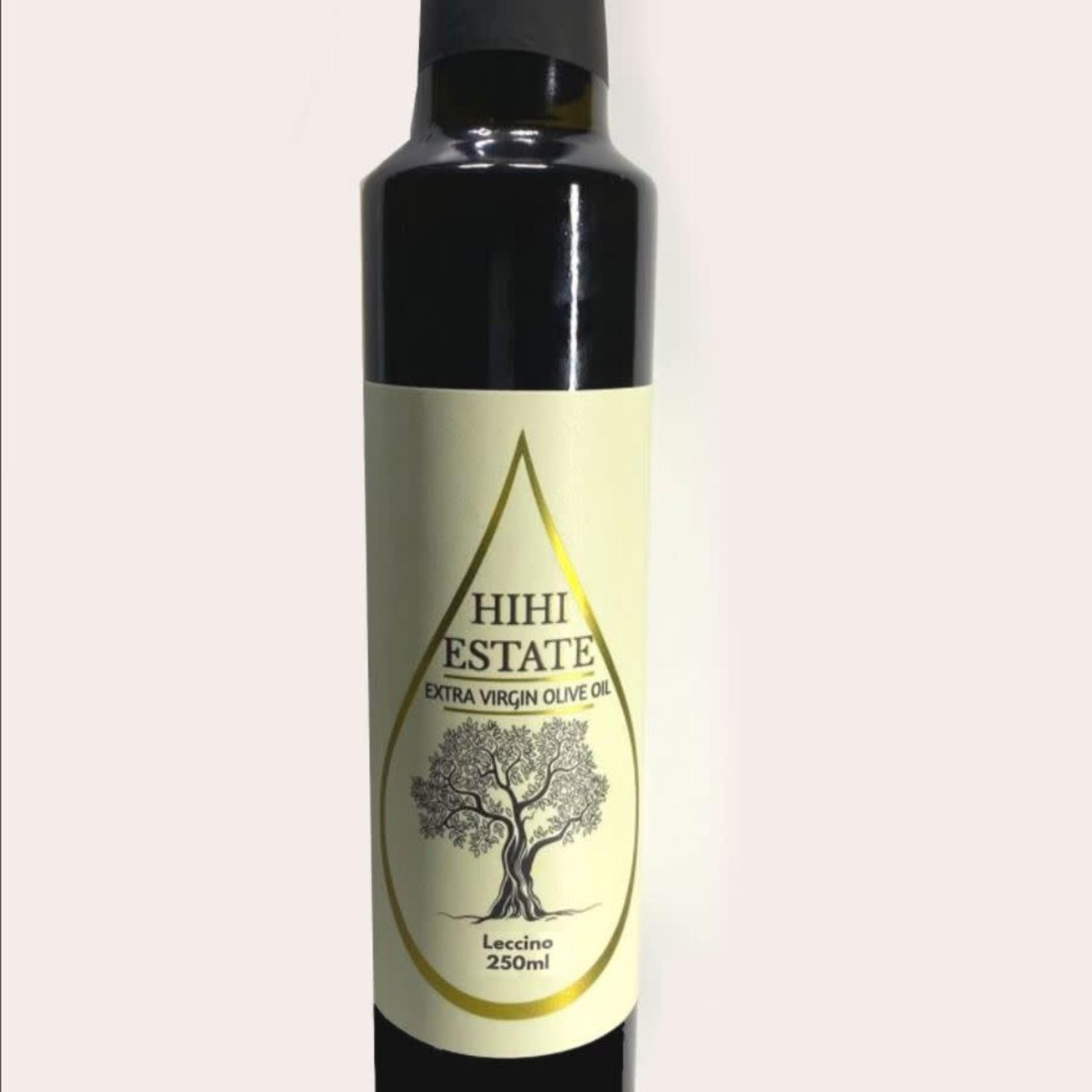 Hihi Estate Leccino Extra Virgin Olive Oil 250ml