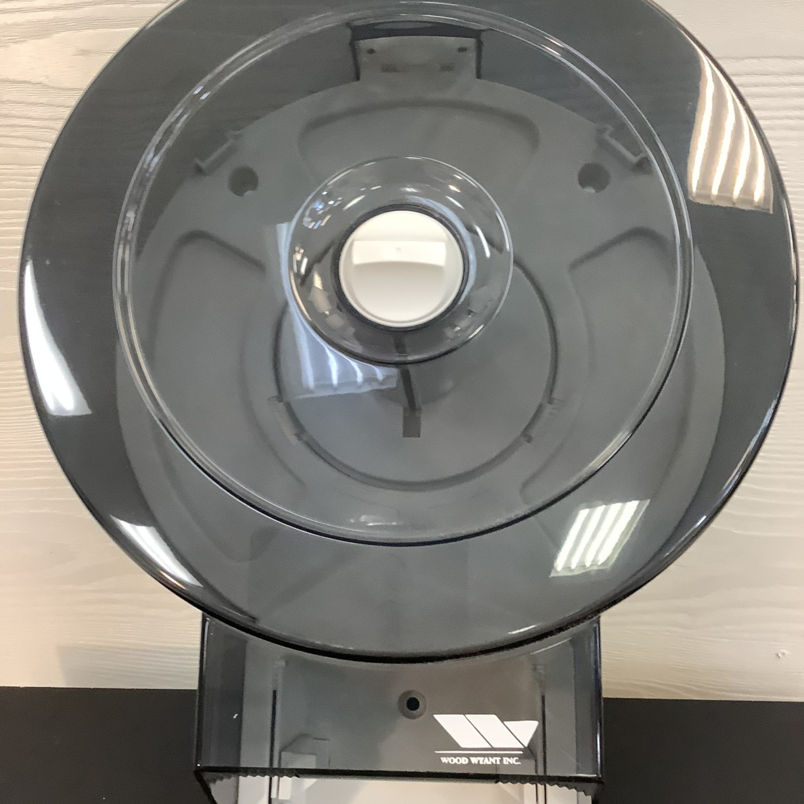Commercial Circular Bathroom Tissue Dispenser