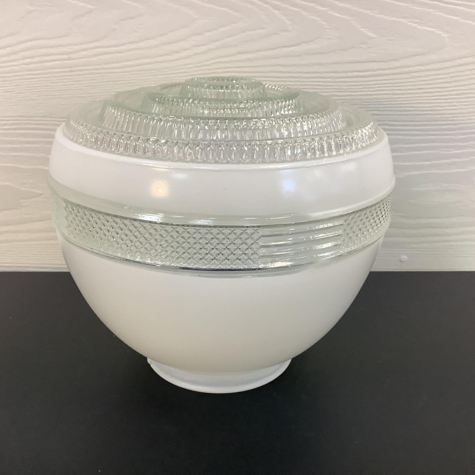 Glass Ceiling Light Globe