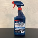 Car Dash and Glass Cleaner