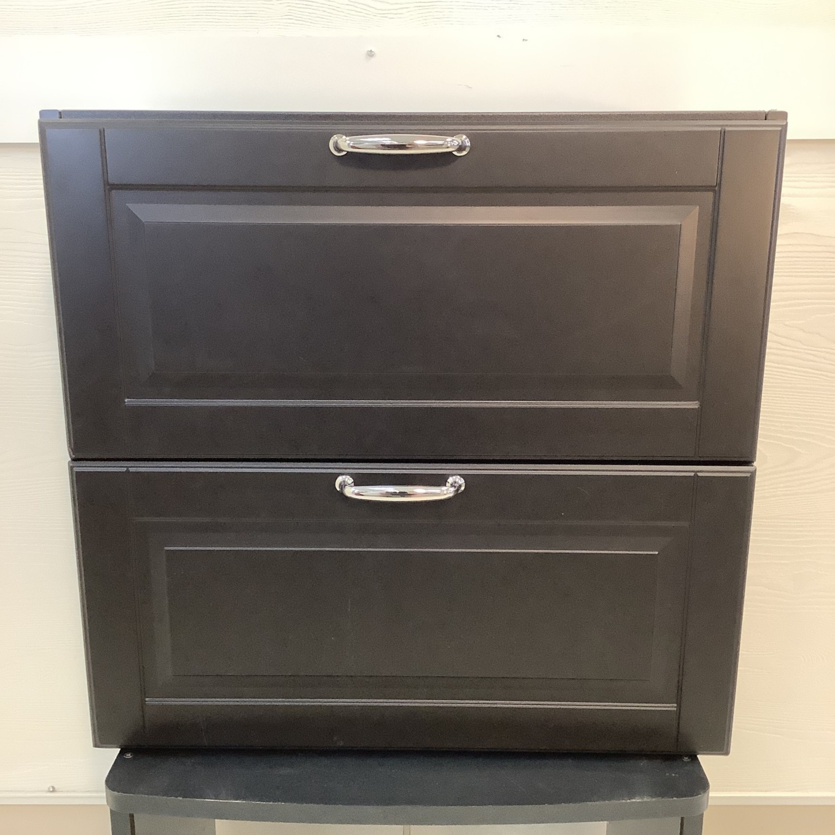 Drawer Unit with 2 drawers