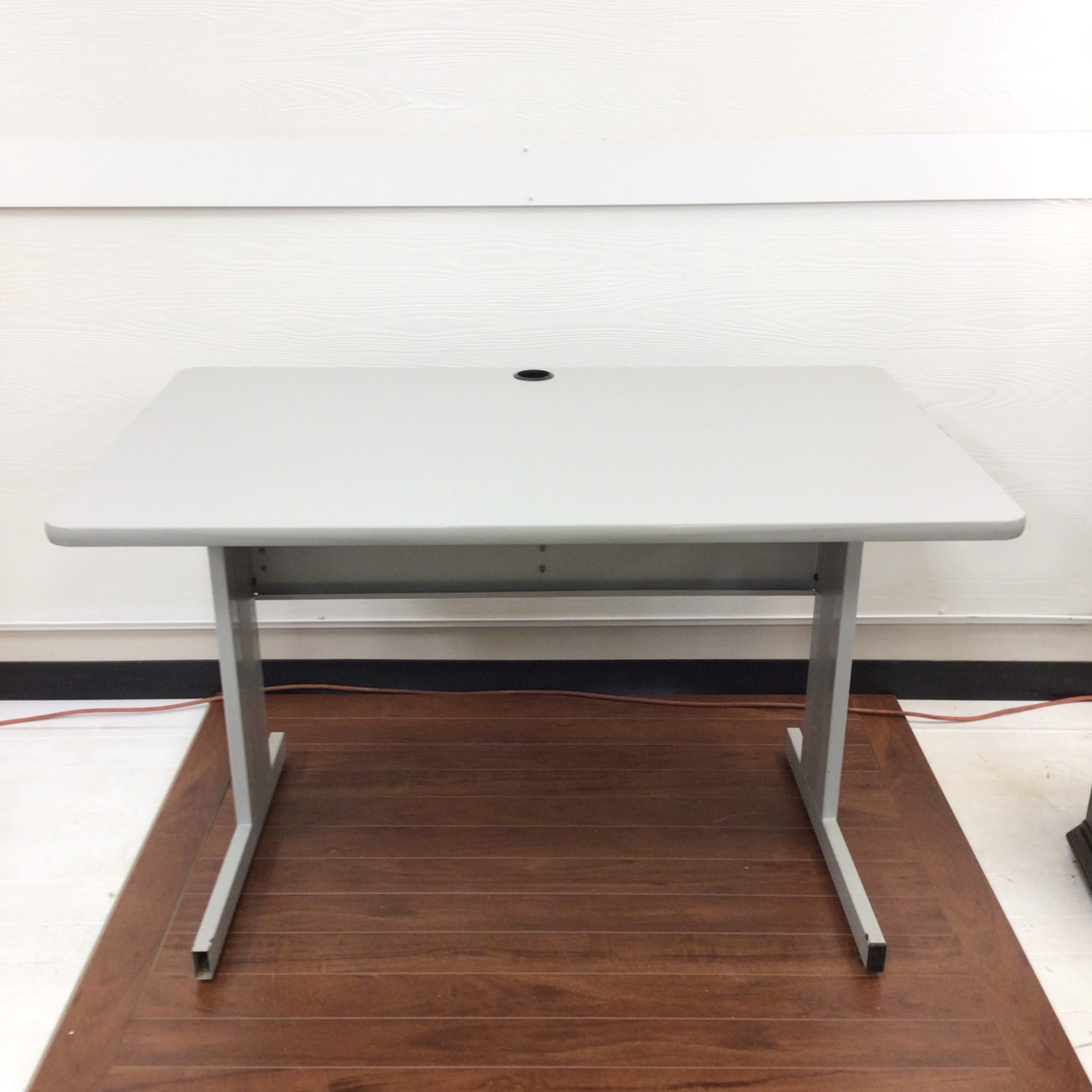 Light Grey Desk