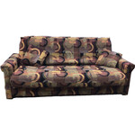 Large Sofa With 2 Cushions