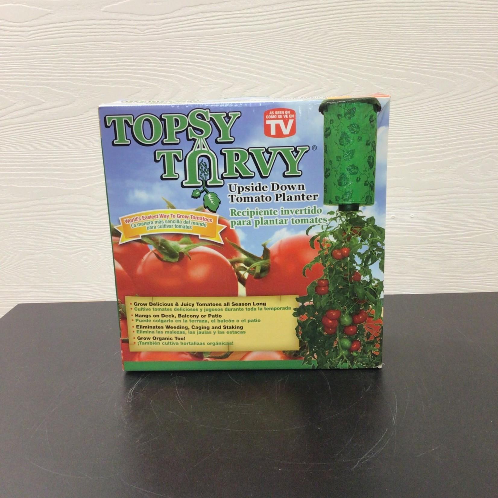 Tomato Planter