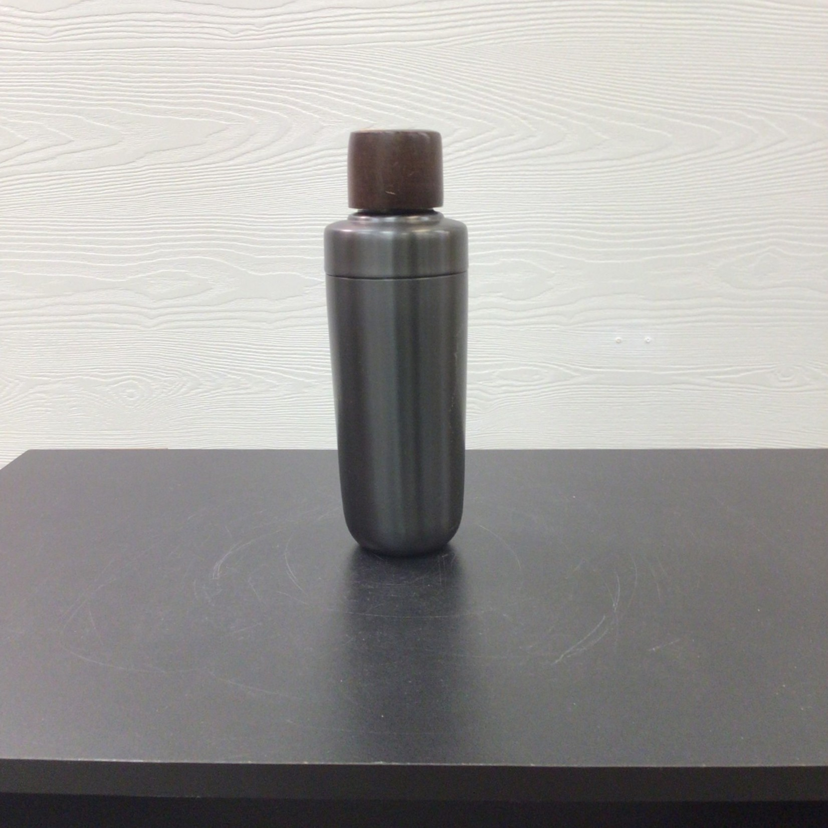 Space Gray Cocktail Shaker