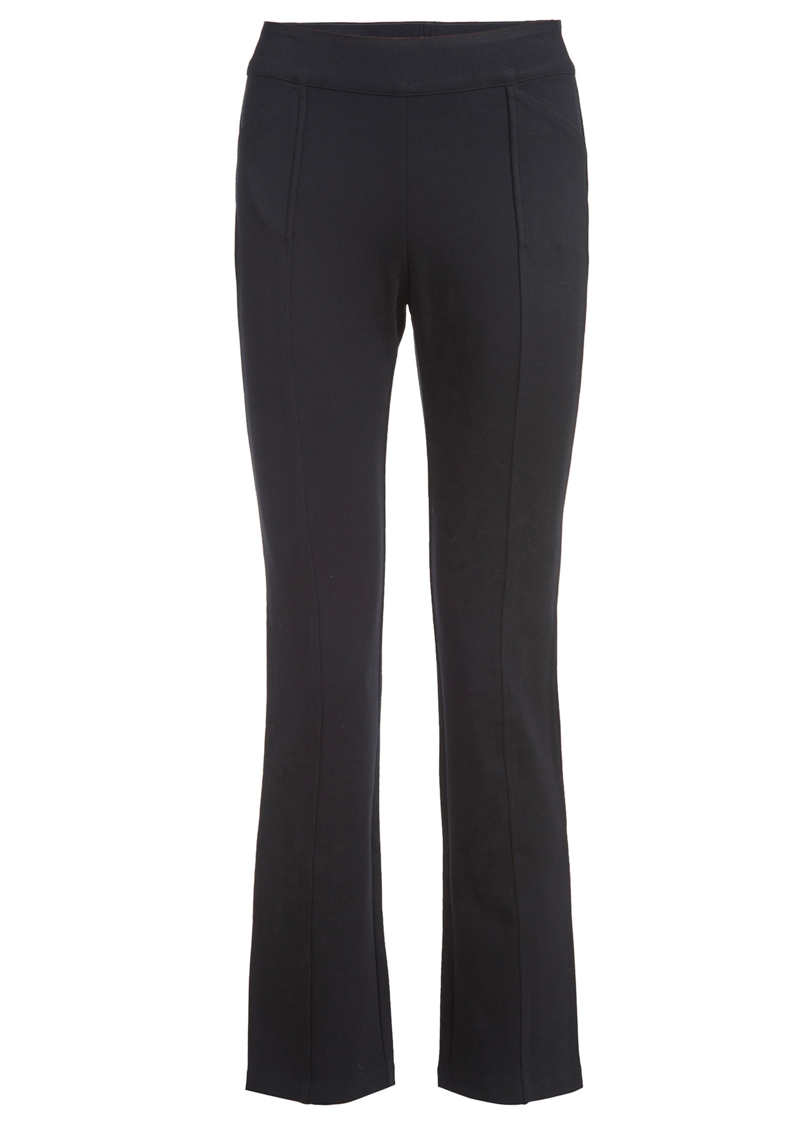 Duette NYC Flare Leg Pant Essex