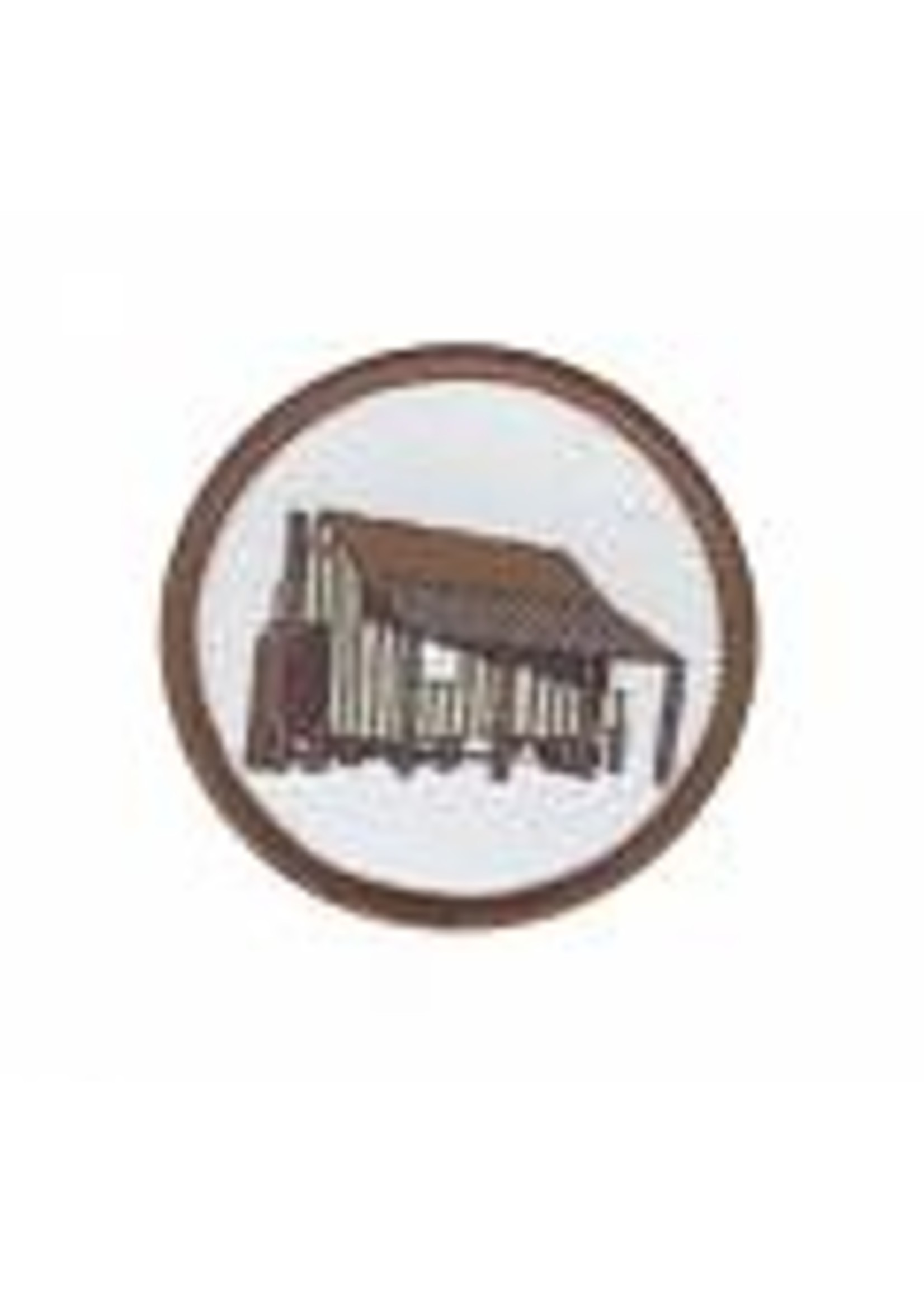 Local History Badge