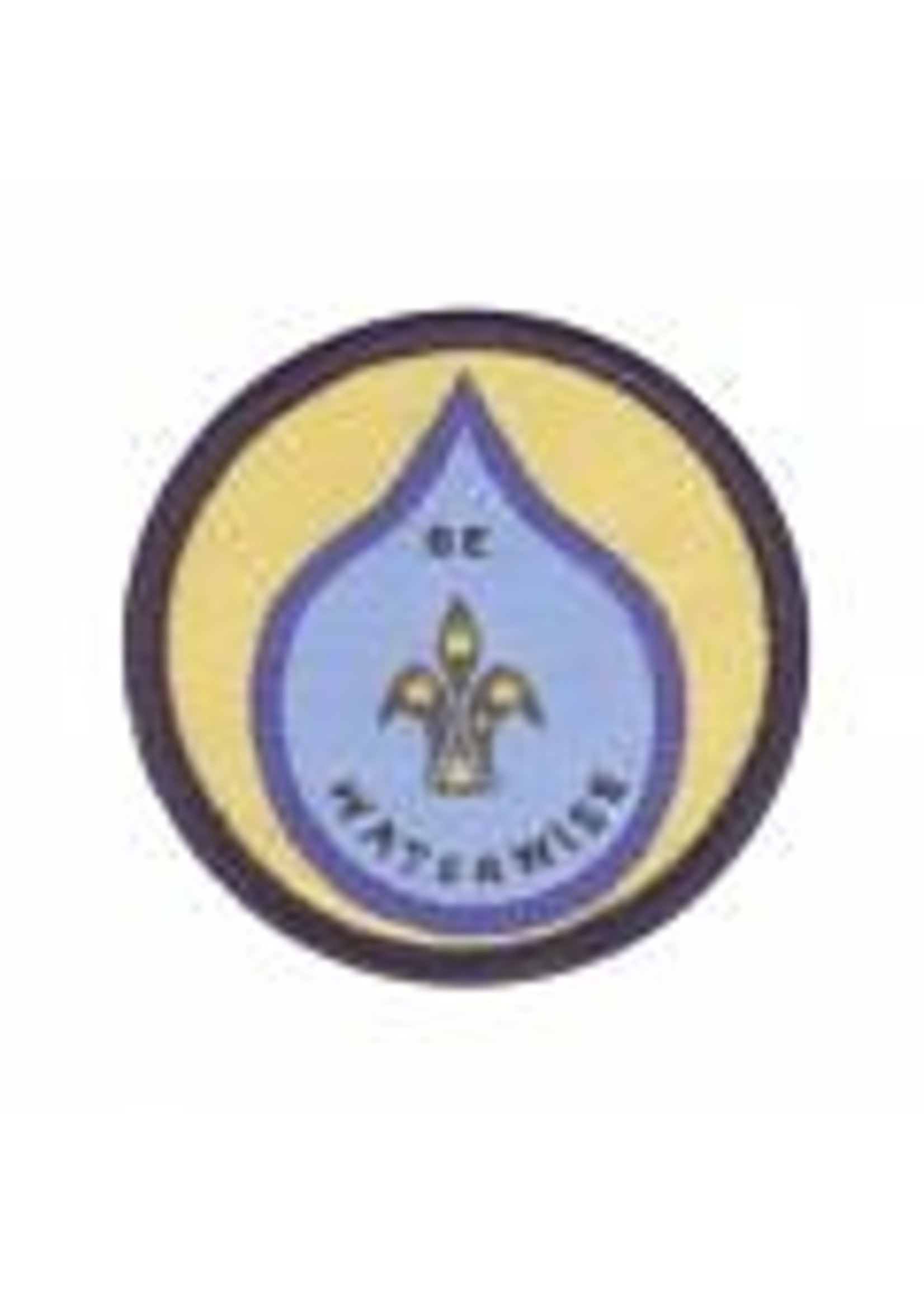 Waterwise Badge