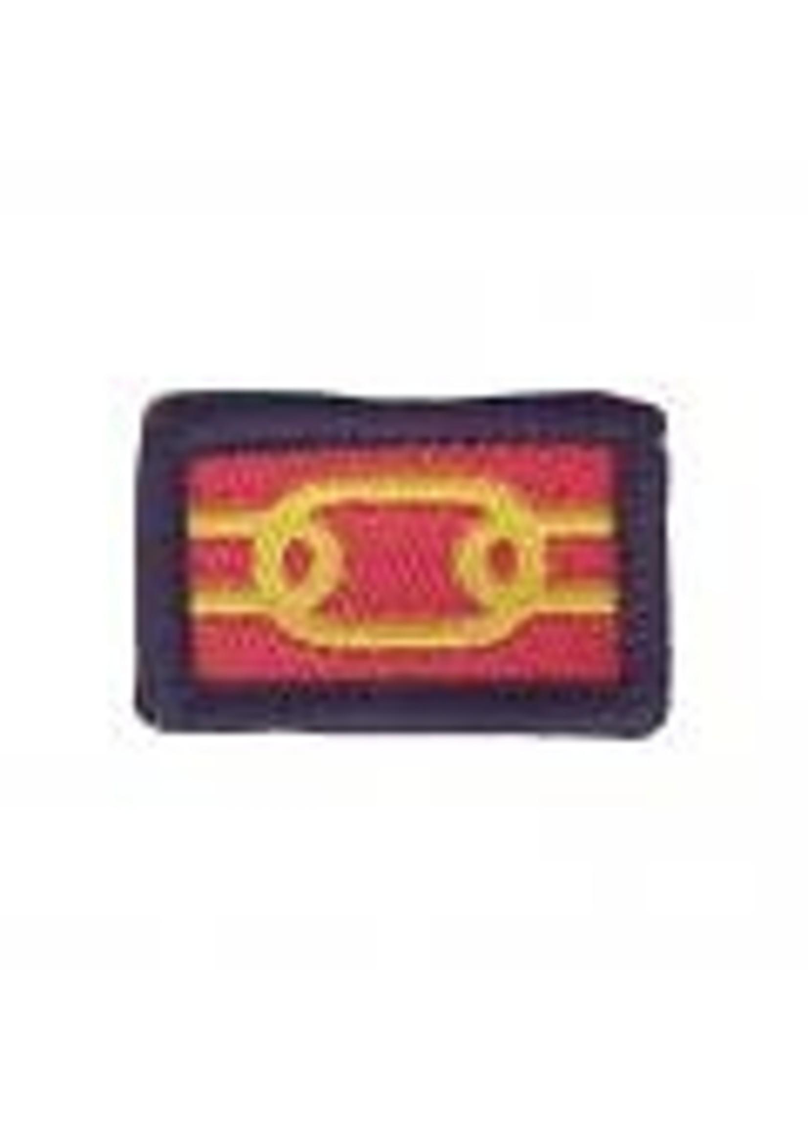 Venturer - Rover Link Badge