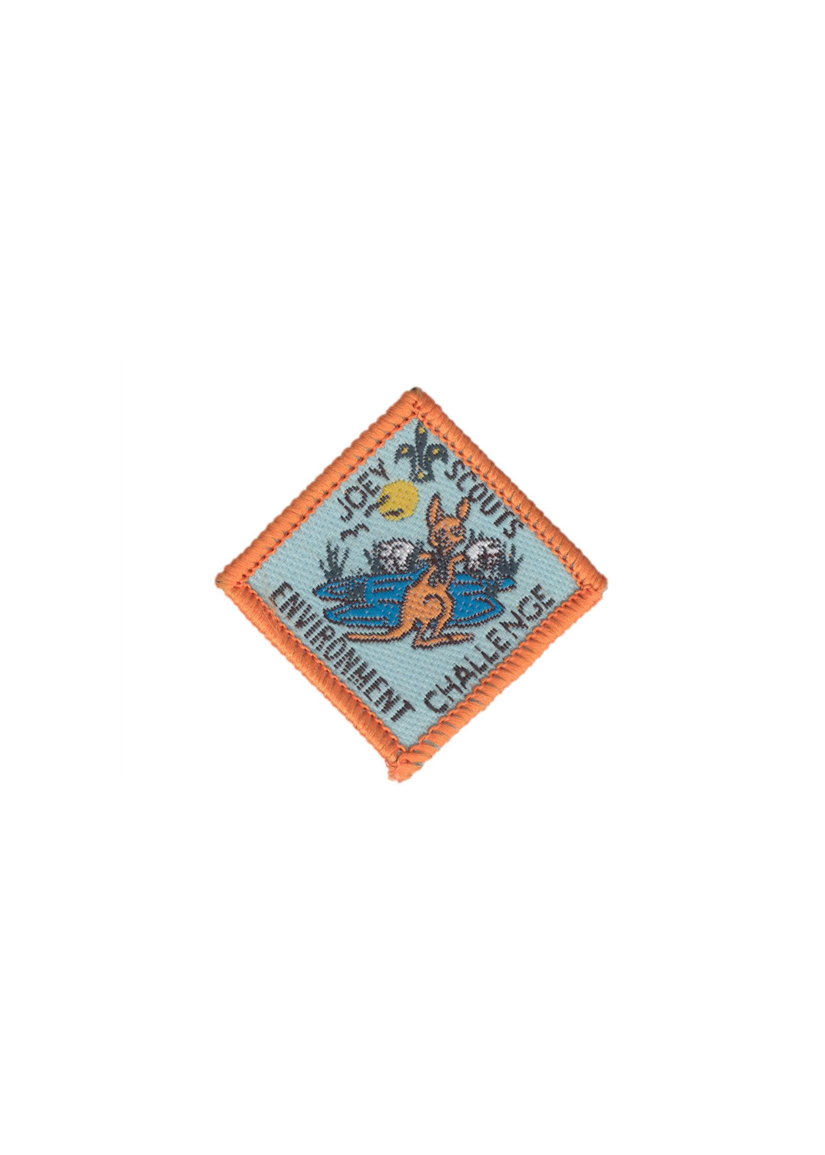 Joey Scouts - Environment Challenge Badge